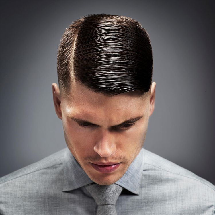 6 Alasan Kenapa Pria Memakai Pomade  95e323b4ff