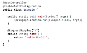 Difference between @RestController and @Controller Annotation in Spring MVC and REST
