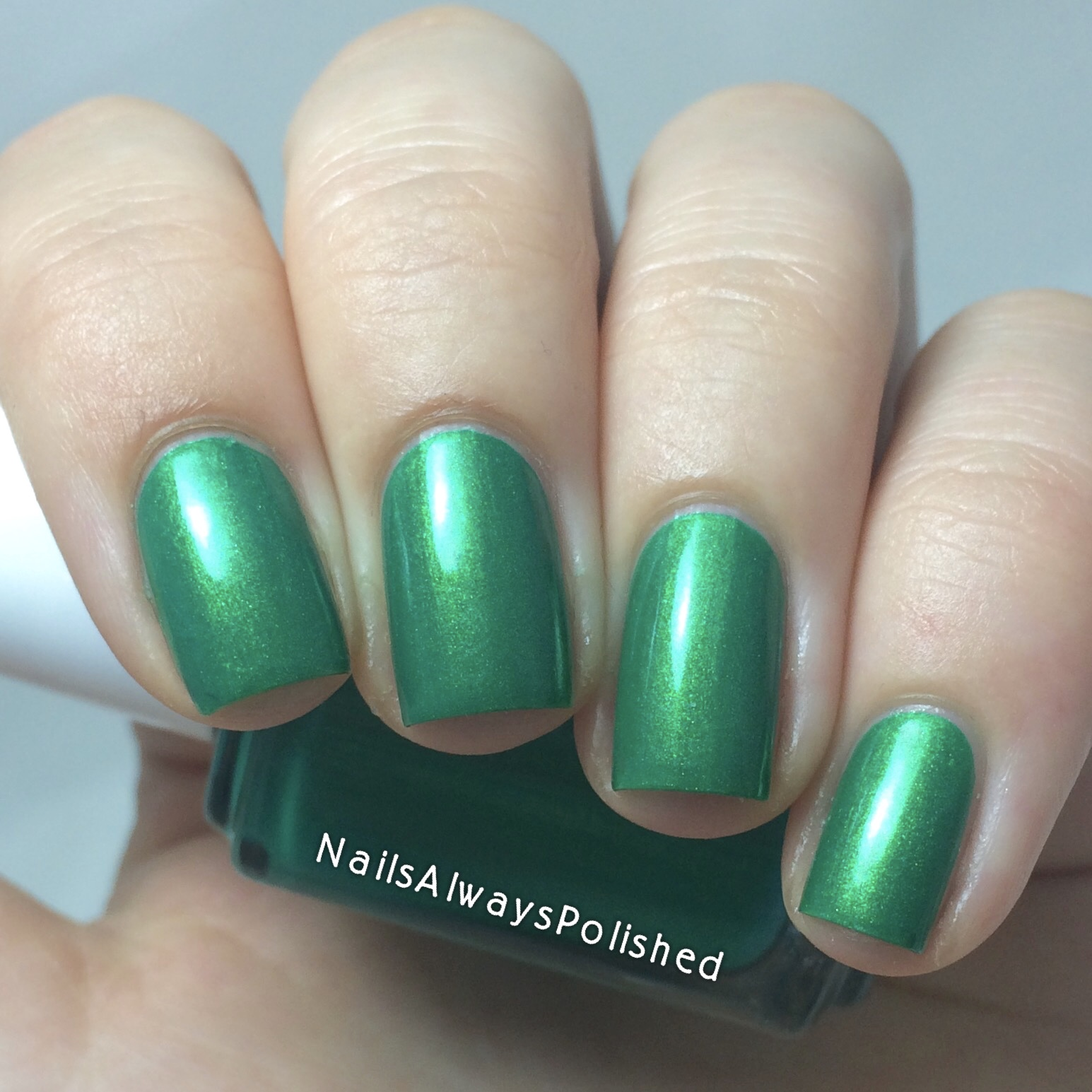 Nails Always Polished: Essie All Hands on Deck