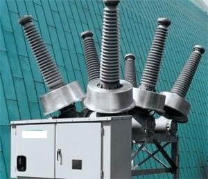 Sf6 Power Circuit Breaker Specifications Sample