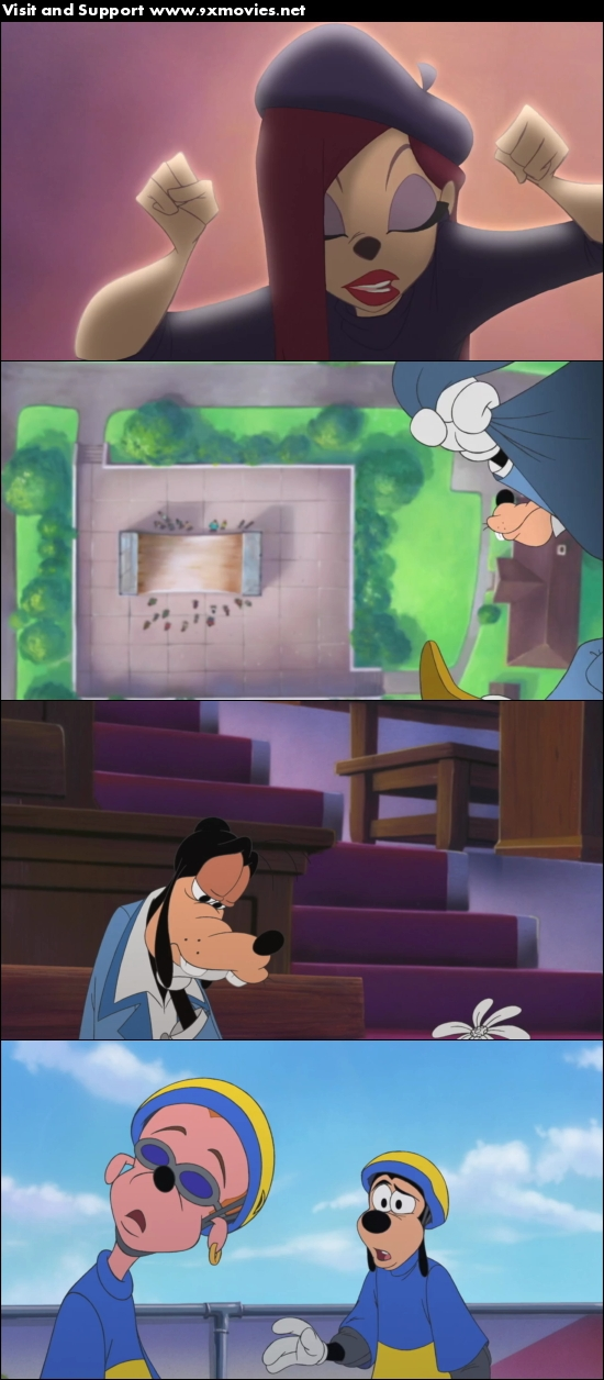 An Extremely Goofy Movie 2000 Dual Audio Hindi 720p WEB-DL