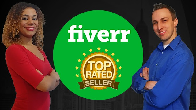 How to Become a Fiverr Top Seller This Year Course[Value=199$] Free