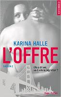 http://lachroniquedespassions.blogspot.fr/2016/06/loffre-de-karina-halle.html
