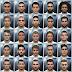 تحديث جميع وجوه لاعبي ريال مدريد للموسم الجديد 2017 حصريا للعبة Real Madrid All  Faces 2017 PES 2016