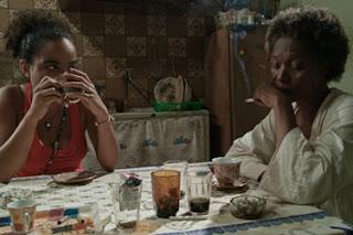 Café com Canela - filme brasileiro
