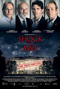 Shock and Awe - Legendado