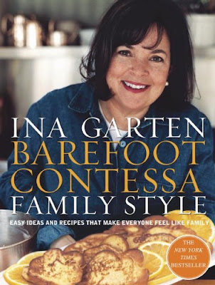 The Barefoot Contessa Family Style: Easy Ideas and Recipes That Make Everyone Feel Like Family