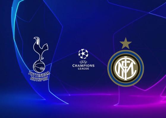Tottenham vs Inter Milan Full Match & Highlights 28 November 2018