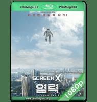 PSYCHOKINESIS (2018) WEB-DL 1080P HD MKV ESPAÑOL LATINO