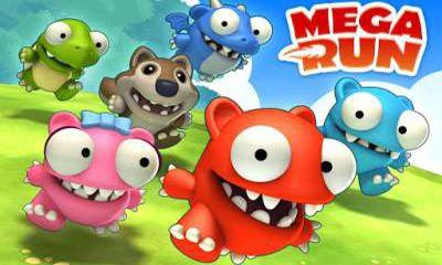 Mega Run – Redford's Adventure Mod Apk + Data Download