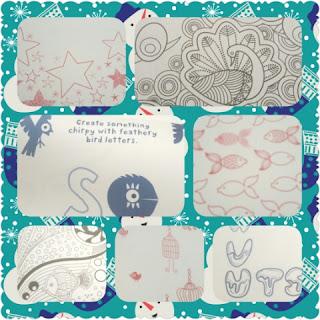 design adn doodle sample