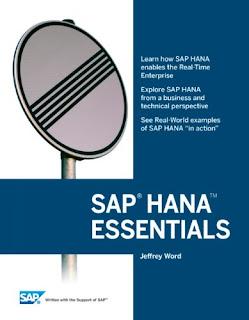 Sap Hana Administration Book