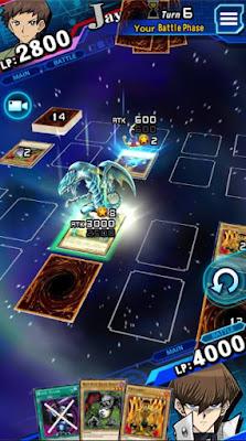 Game Yu-Gi-Oh! Duel Links Online APK Versi Terbaru Untuk Android