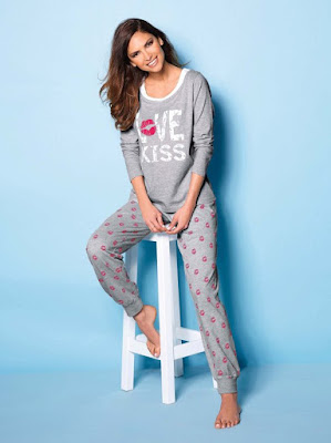 Pijama Largo
