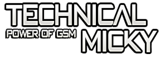Technical Micky - Power Of GSM