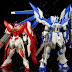 Review: HGBF 1/144 Wing Gundam Zero Honoo by Hacchaka