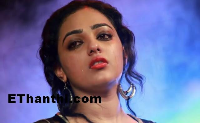 டைரக்ட் செய்யும்  நித்யா மேனன்   Direct it Nithya Menon !