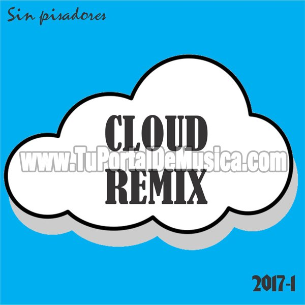 Cloud RMX Volumen 1 (2017)