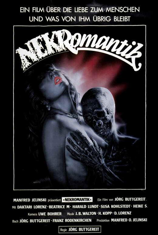Vong Dâm - Nekromantik (1987)