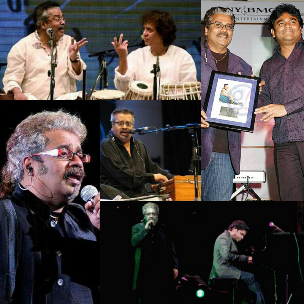 Accurate Guitar Chords Best Songs Of Hariharan A Transcendent Singer