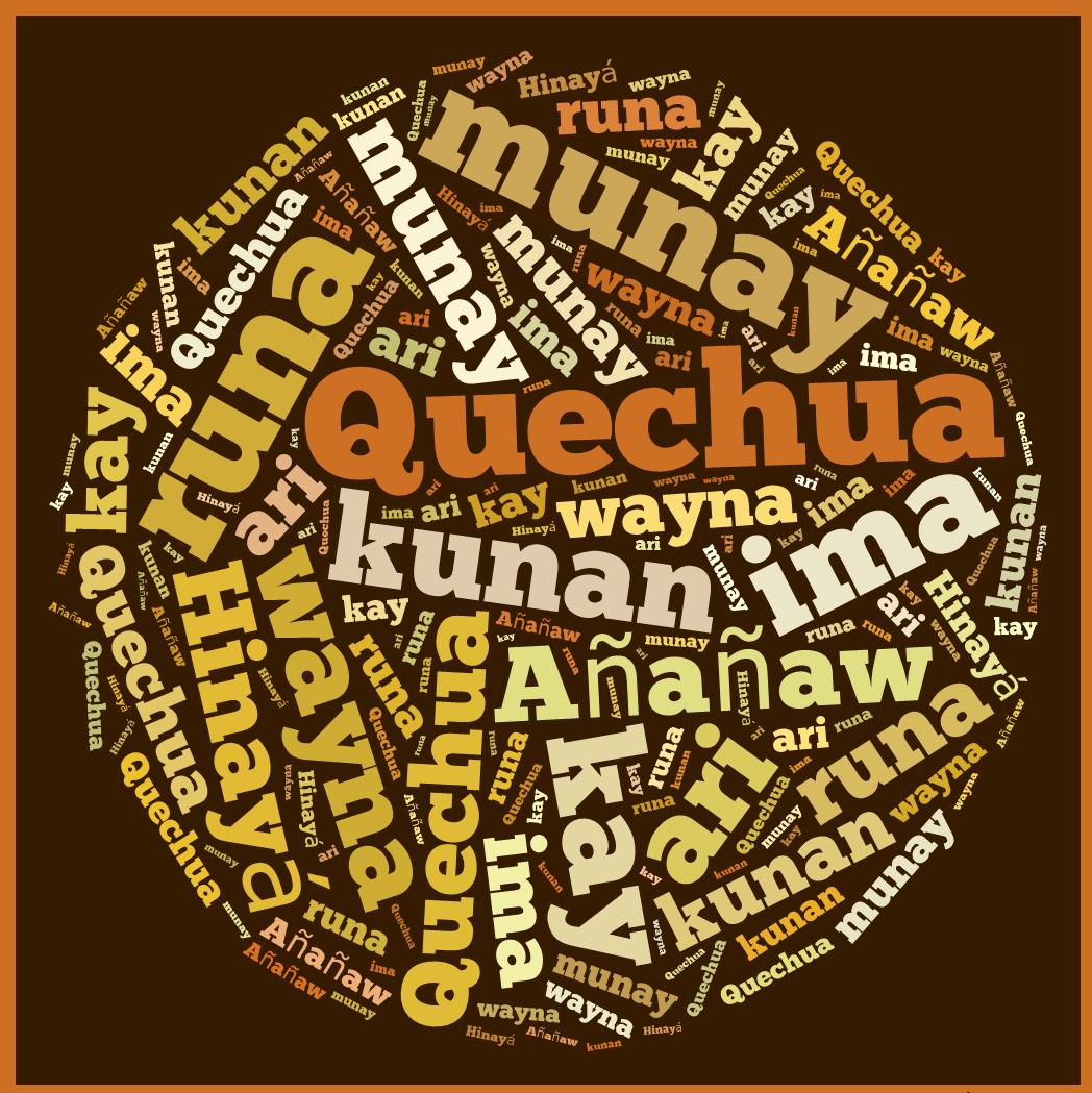 Admiradores del idioma quechua gram tica quechua el - Escuela oficial de idiomas inca ...