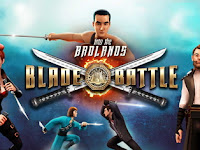 Download Into the Badlands Blade Battle MOD APK