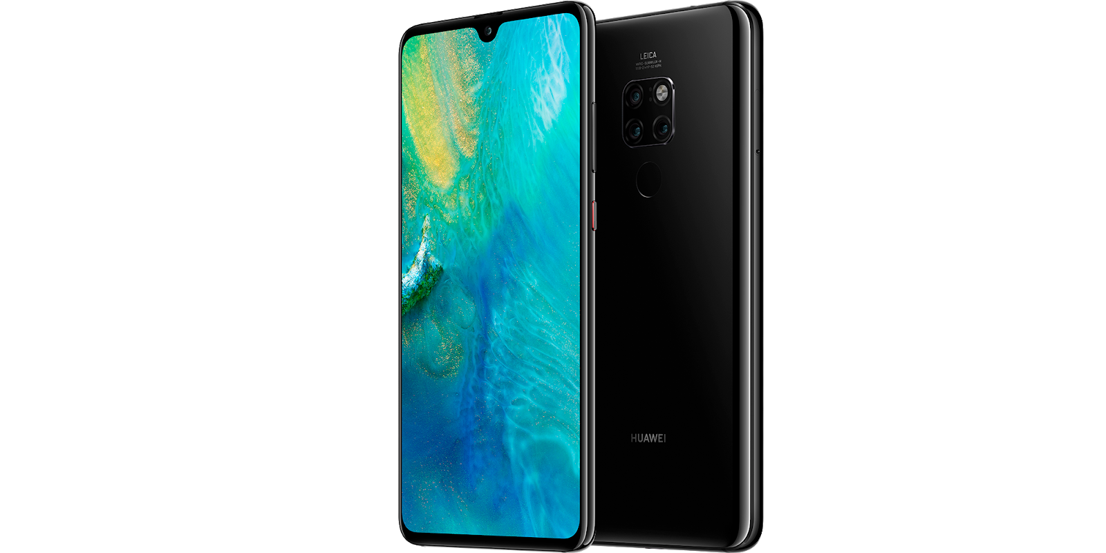Huawei Mate 20 Officially Announced Djs Mobiles