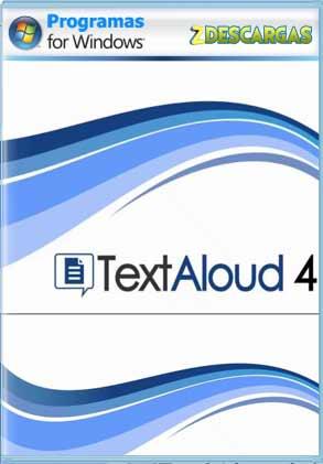 TextAloud 4.0.29 (2019) Full + Voz Jorge Español | MEGA