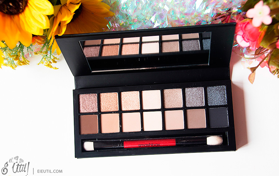 Palette Full Exposure - Smashbox