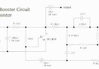 Improving Performance Bass Amplifier - Electronic Circuit