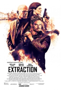 Extraction La Película