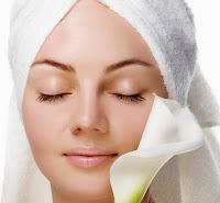 kulit bebas jerawat; kulit sihat; tip mudah untuk kulit; awet muda; petua kulit cantik