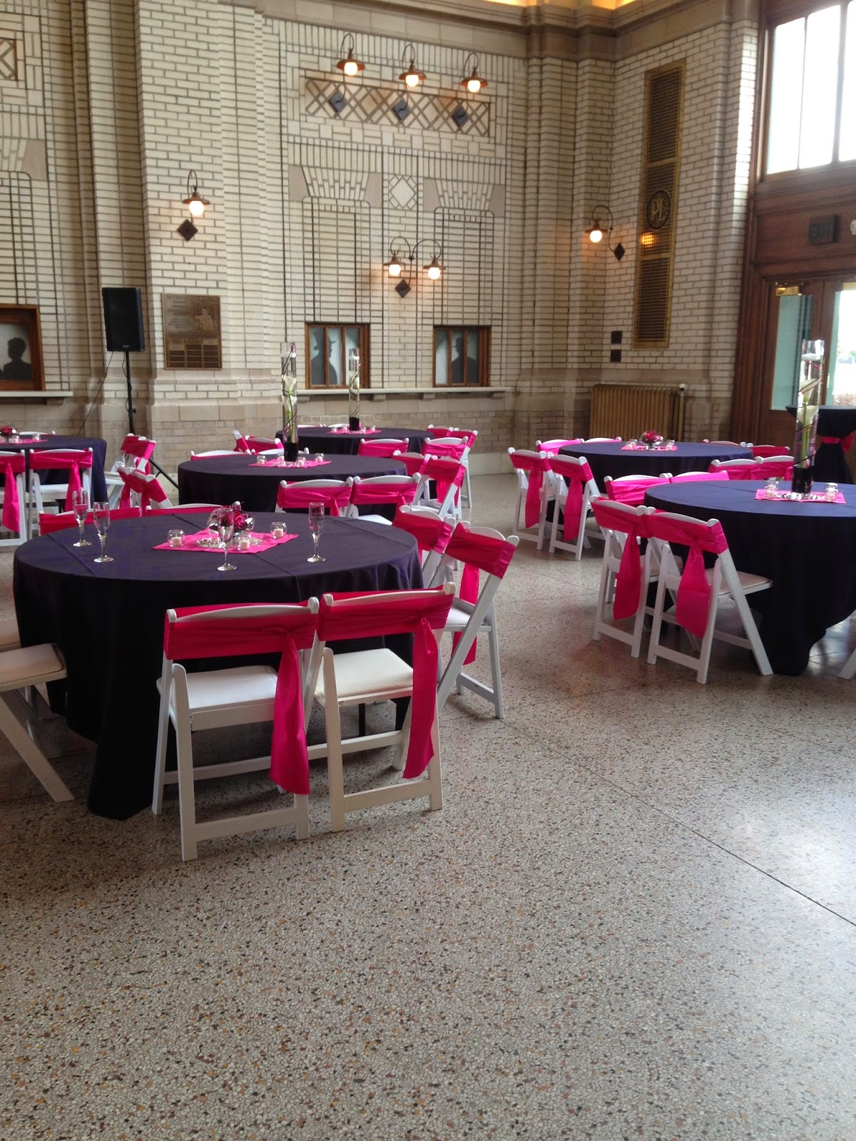 Table And Chair Rentals In Delaware Makeup Summit City Rental Linen Cover Renta Up Lighting Event Wedding Tent Party