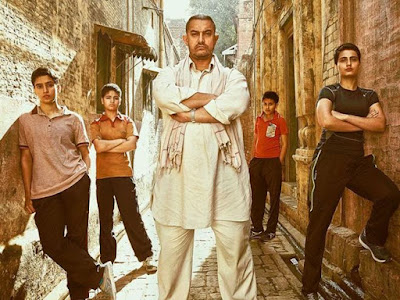 Spotlight : Dangal Wins Best Asian Film Award At AACTA