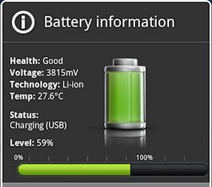 Cara Cepat Cek Kualitas Baterai Android