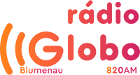 Rádio Globo AM 820 de Blumenau SC