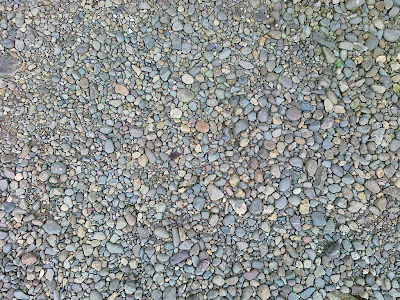 Medium Stones or Rock Texture Pattern