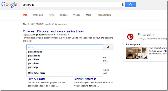 google-site-search-box