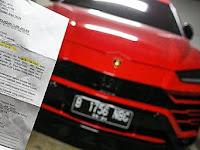 Tunggak Pajak Dua Tahun, Mobil dan Motor Bakal Jadi Bodong
