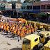 Terinspirasi Ahok, Samosir Kini Punya Pasukan Oranye untuk Lawan Sampah
