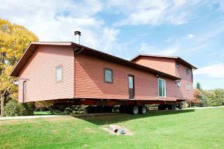 14x70 Mobile Home