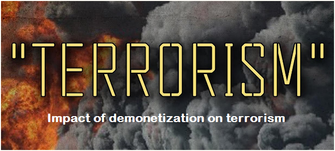 impact-of-demonetization-on-terrorism-paramnews-india-govt-data