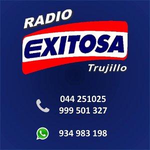 Radio Exitosa Trujillo