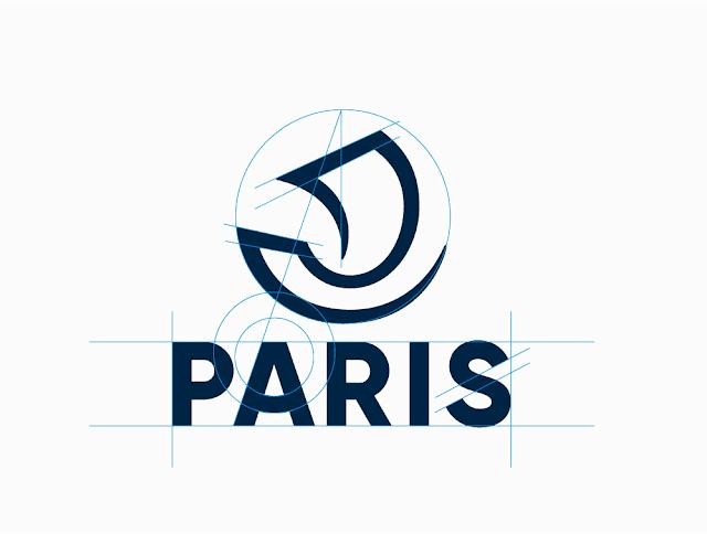 Ayuntamiento-Ciudad-de-París-nuevo-logotipo