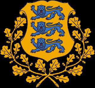 Profil Negara Estonia