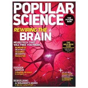 Buy Popular Science (1-year auto-renewal) Just in $6.00