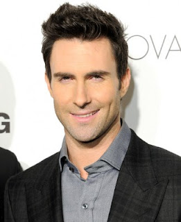 Adam Levine Yoga Workout And Diet Secret Muscle World