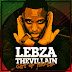 DJ Mreja & Lebza TheVillain - Africa Is Home (Original)