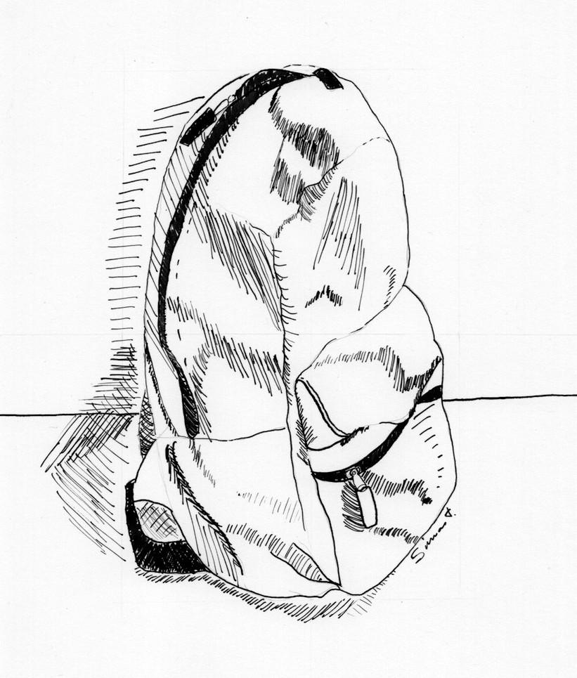 Encuadre y escala | Galería Virtual Dibujo I Grupo 9211 2017-2