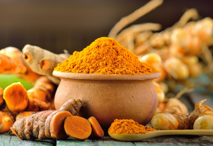 Healthy Benefits Of Turmeric in Daily Life